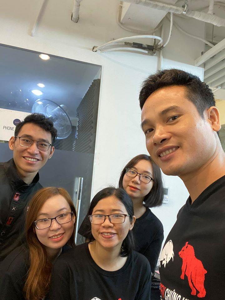 Meet up cộng đồng Happy Live - Đầu tư và thịnh vượng cho cơ hội đầu tư cuối năm 2019 và đầu năm 2020 đã chuẩn bị bắt đầu tại Sài Gòn
