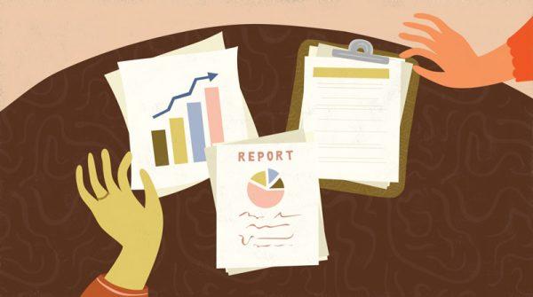 Đọc hiểu báo cáo kết quả kinh doanh