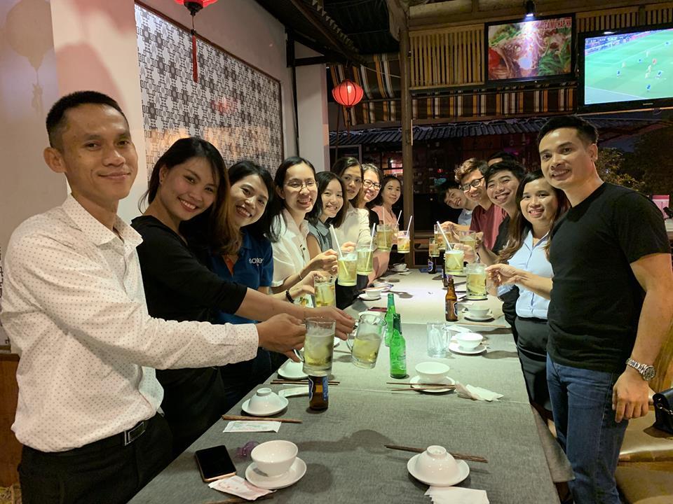 khóa huấn luyện Practical Marketing manager