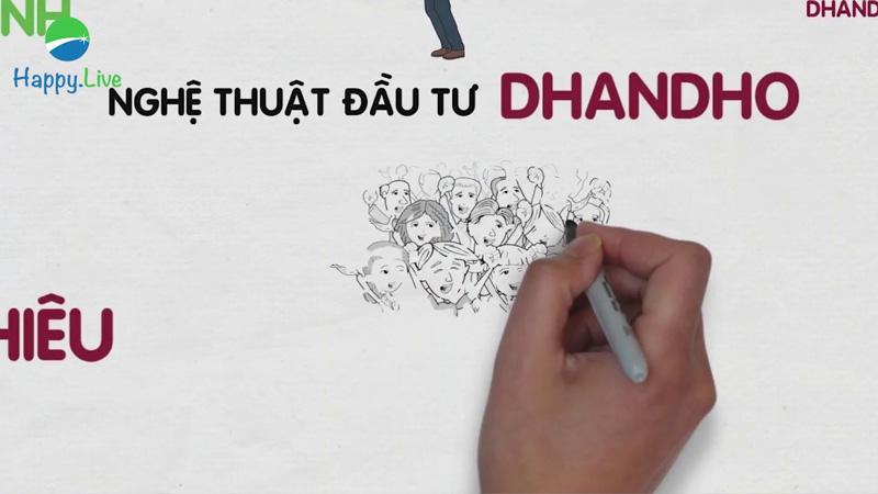 nghệ thuật đầu tư dhandho