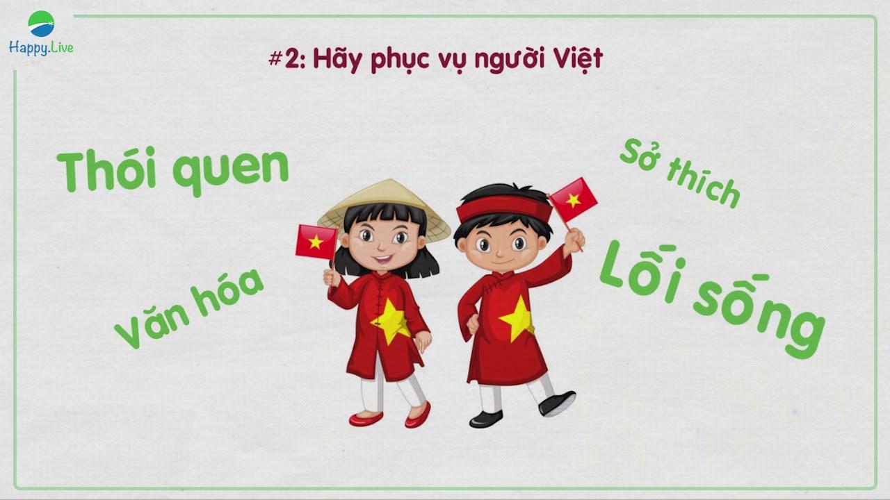 Thời điểm vàng để làm giàu tại Việt Nam