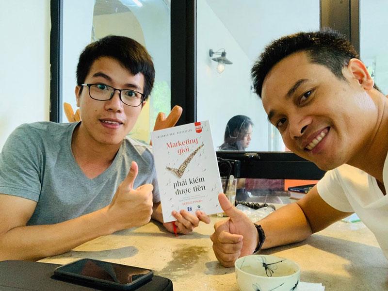 Đăng HNN Và Thái Phạm