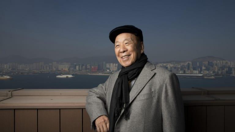 """""""Ông trùm"""" sòng bài Macau Lui Che Woo: Nếu bạn không mạo hiểm, chẳng bao giờ bạn làm được điều gì!"""