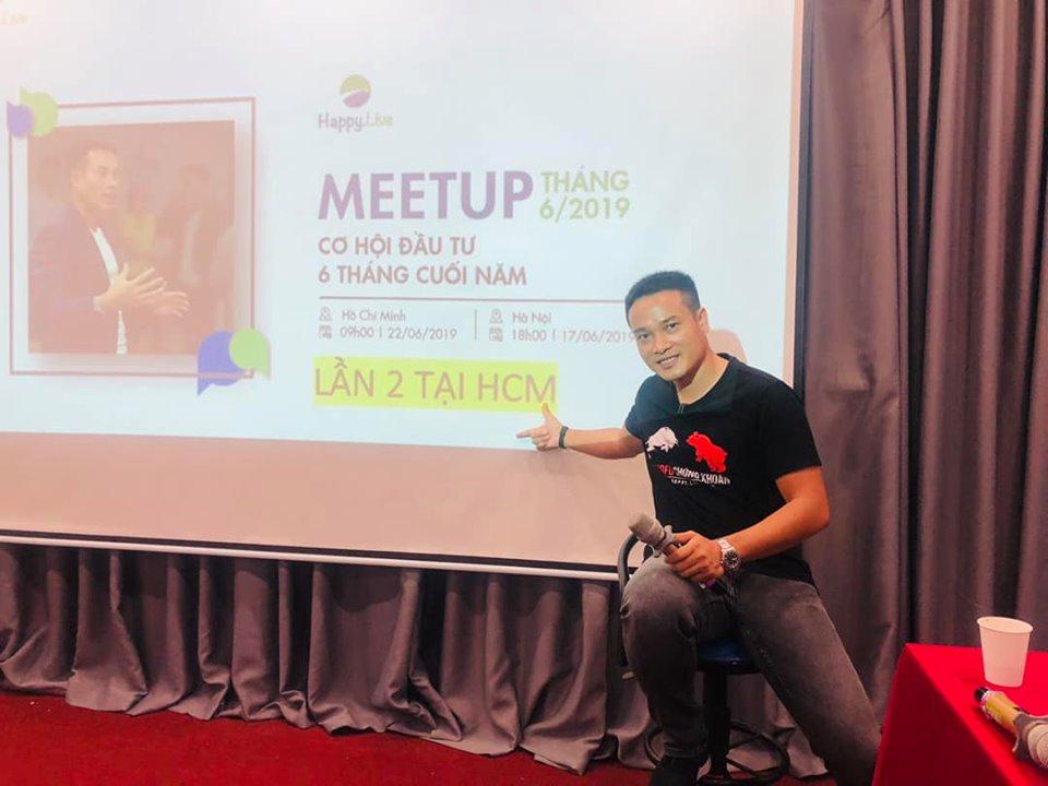Meetup Hồ Chí Minh 2019