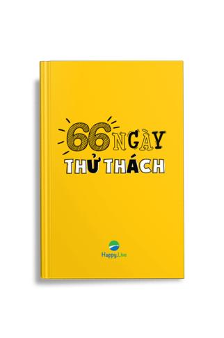 Sổ tay 66 ngày thử thách