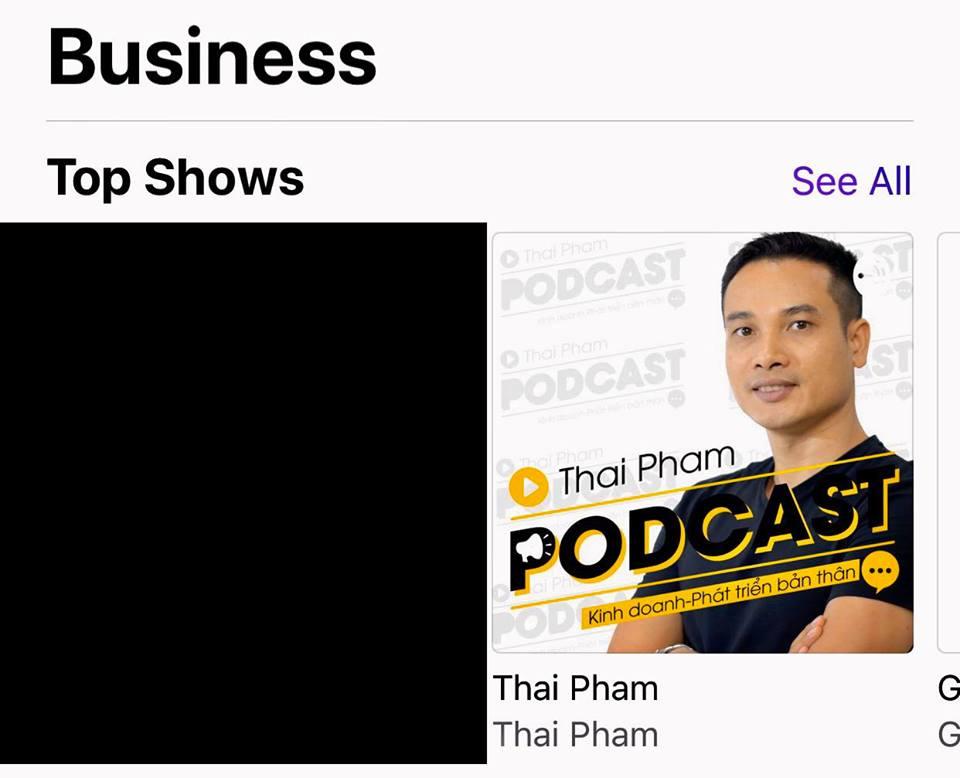 Top 2nd Show thứ 2 tại Việt Nam