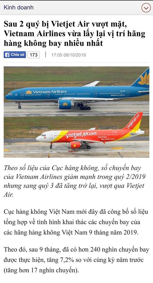 hóa ra mua vé máy bay đắt cũng có giá của nó