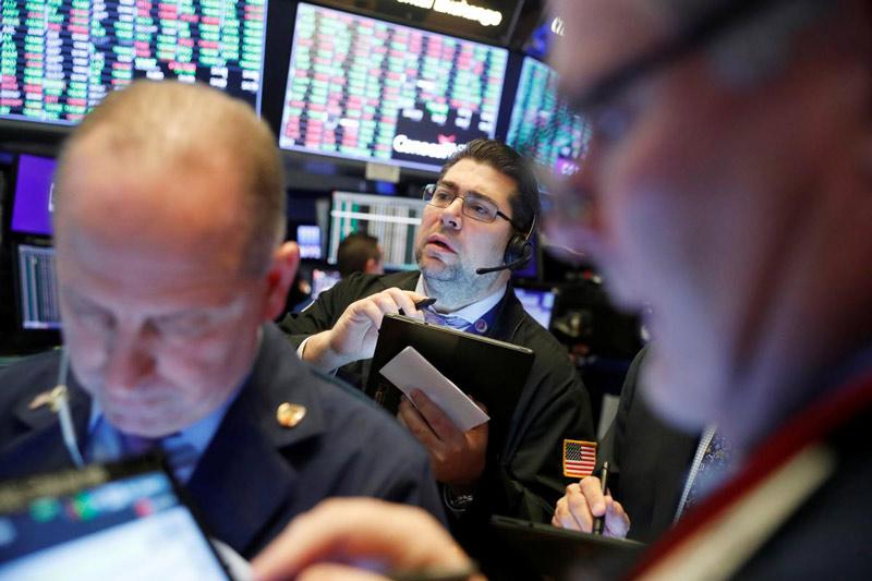 Điểm tin tài chính ngày 12/2/2020