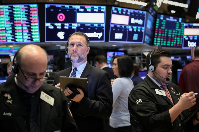 Điểm tin tài chính ngày 19.2.2020