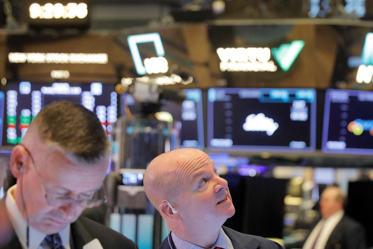 Điểm tin tài chính ngày 5.2.2020