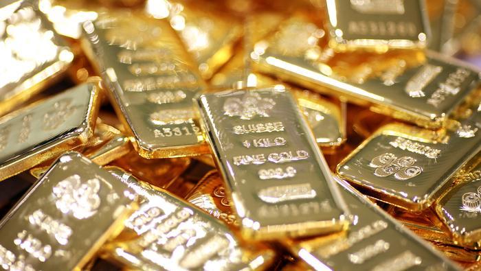 Vàng là gì? Vàng đang tăng giá?