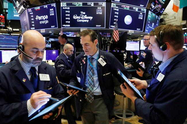 Điểm tin tài chính đầu tuần ngày 9/3/2020