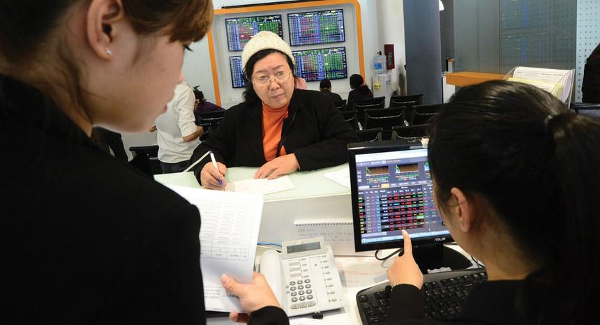 Một sự cảnh báo cần thiết cho markets và thị trường vốn nói chung