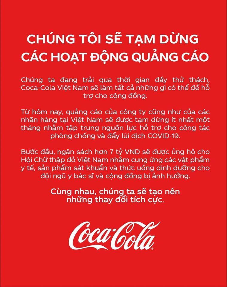 Vì sao tôi yêu Coca-Cola và yêu công ty biết cách Marketing giỏi phải kiếm được tiền này!