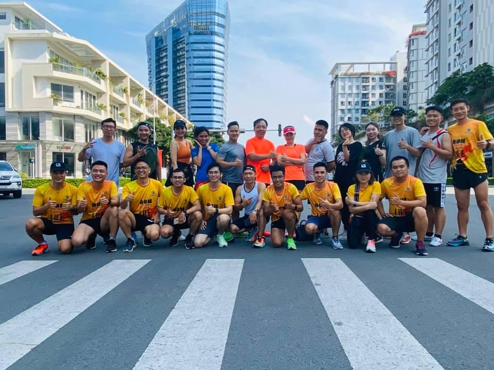 6 lợi ích đến từ chạy bộ