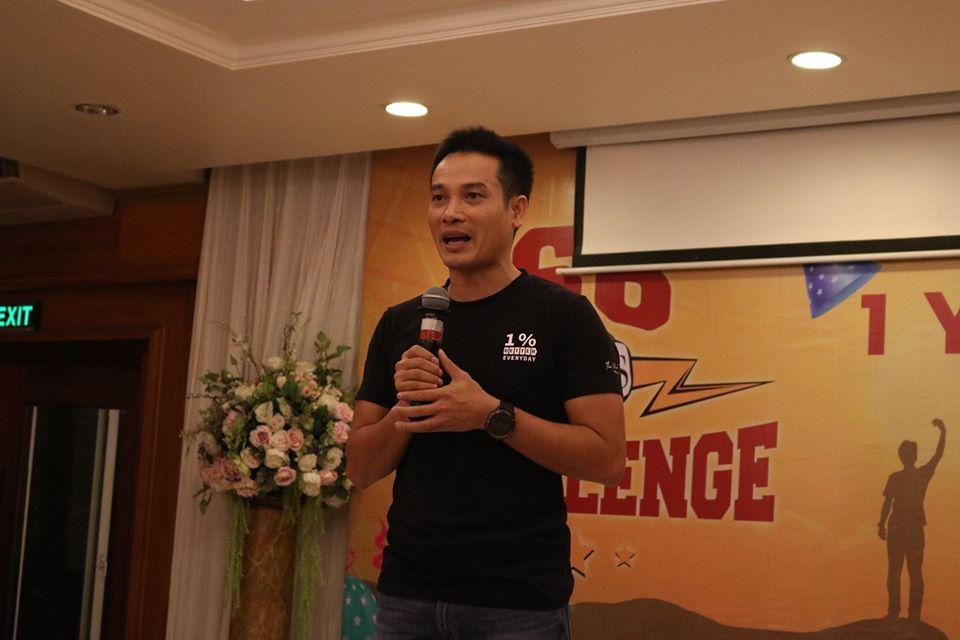 Offline chiến binh 66 ngày Hà Nội