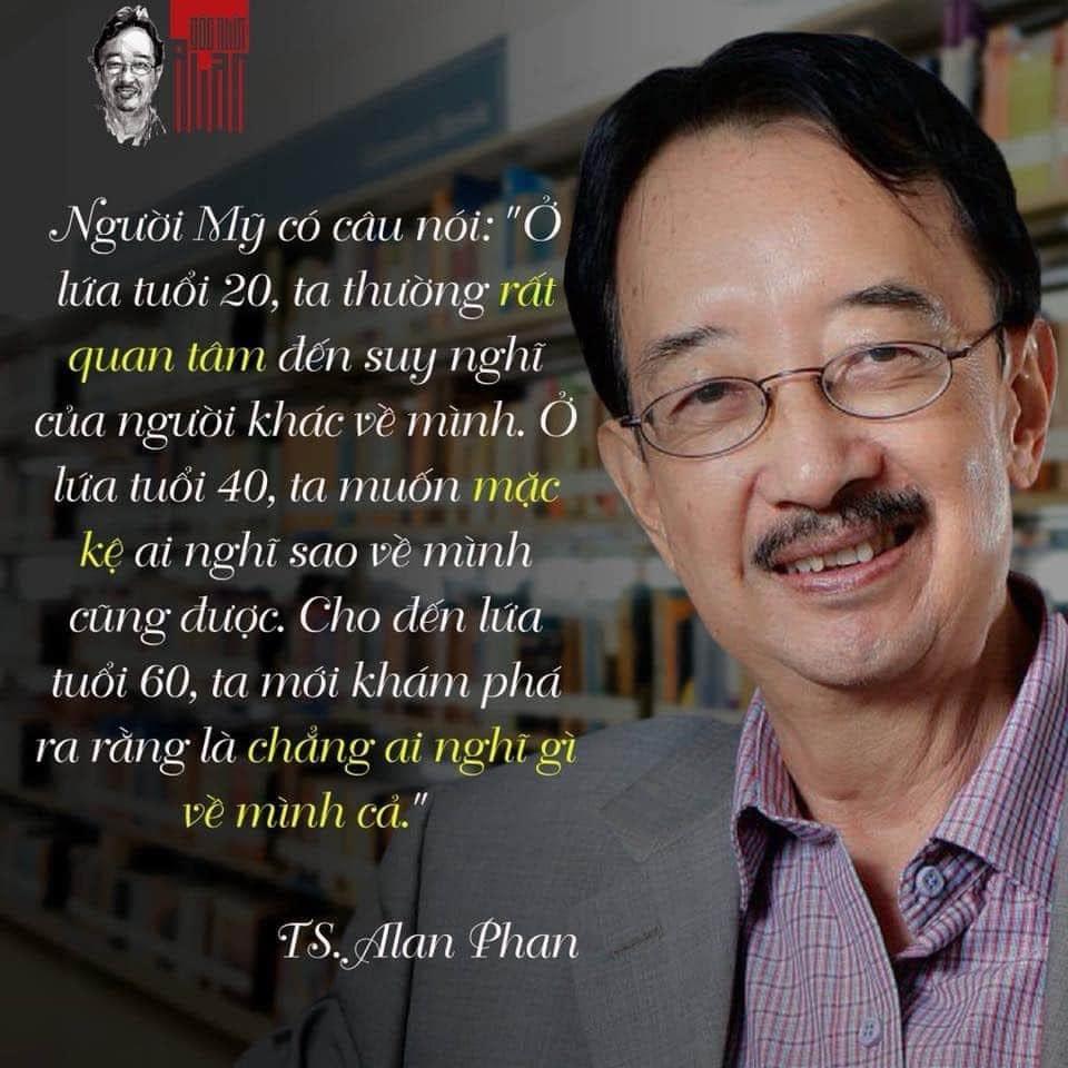 Tiến sĩ Alan Phan