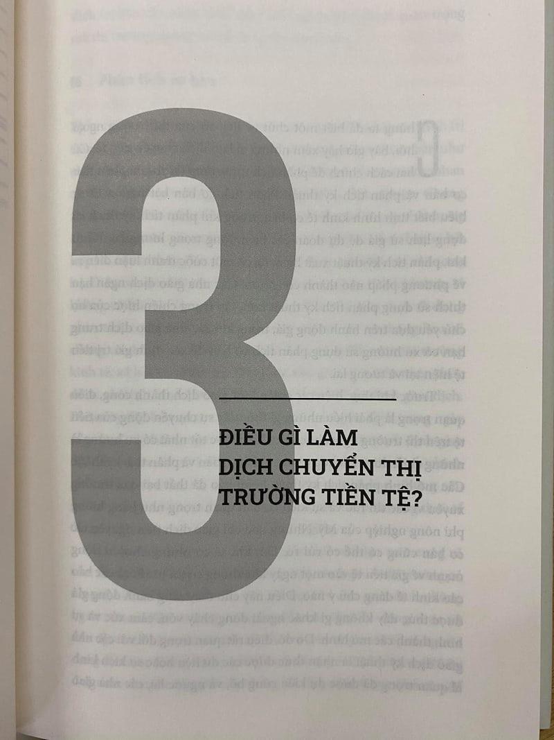 Nhá hàng cuốn sách mới, sẽ ra mắt và cho đặt trước từ tuần sau...