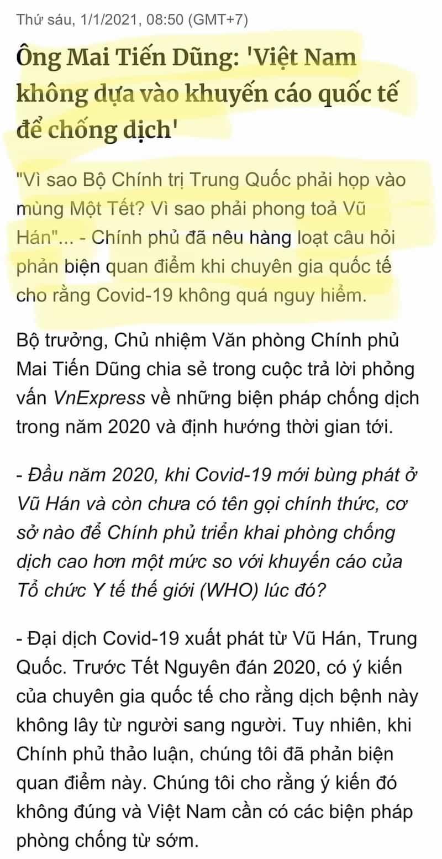 Tự hào Việt Nam