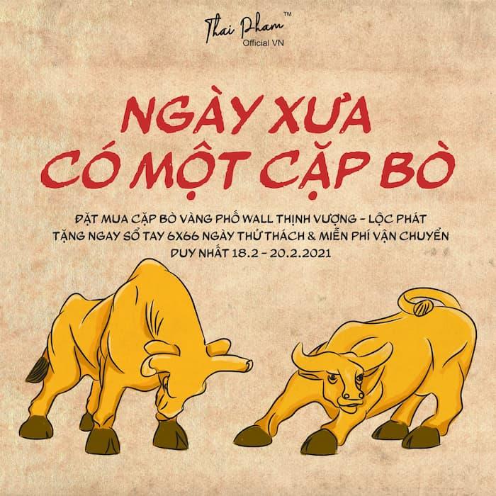 ngày xưa có một cặp bò