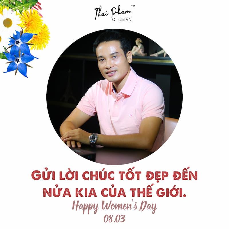 mừng ngày quốc tế phụ nữ