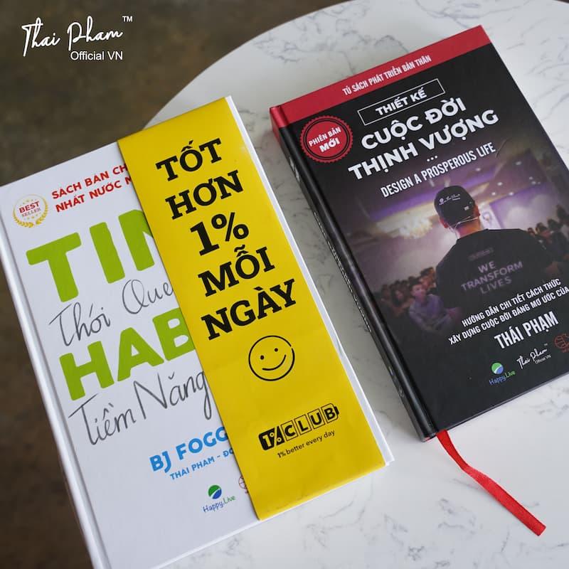 bộ sách nâng cấp bản thân - kiên tạo hạnh phúc