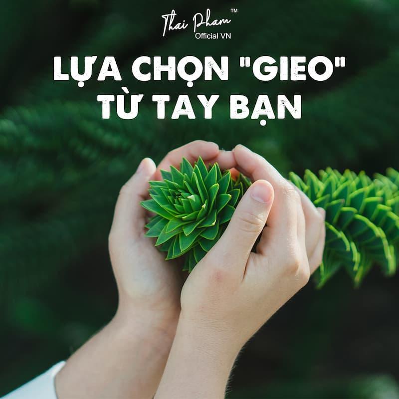 """LỰA CHỌN """"GIEO"""" TỪ TAY BẠN"""
