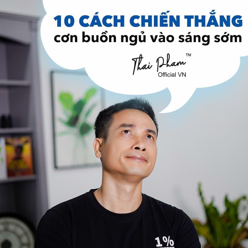 10 CÁCH CHIẾN THẮNG CƠN BUỒN NGỦ